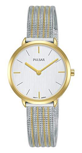 Pulsar klassiek horloge PM2280X1