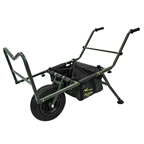 BAT-Tackle Carp Trolley MK II