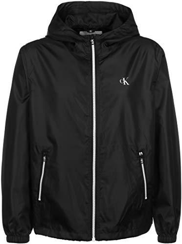 Calvin Klein Zip Through HD Jacket Chaqueta para Hombre