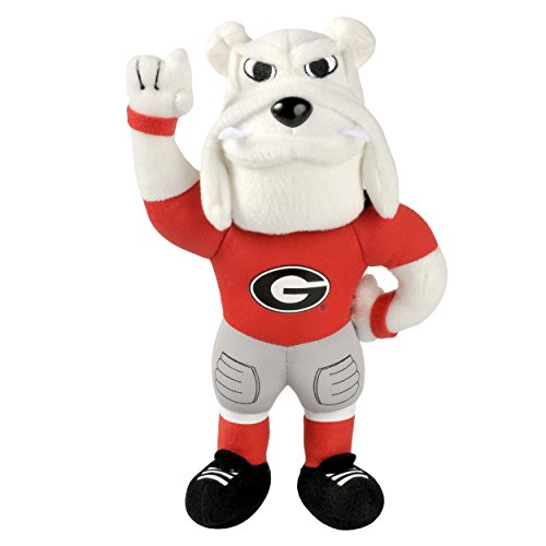 georgia bulldog figurine - 8