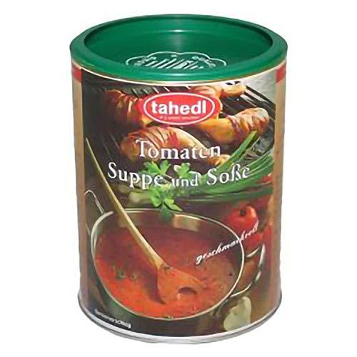 Tahedl Tomatensuppe / -soße 500g