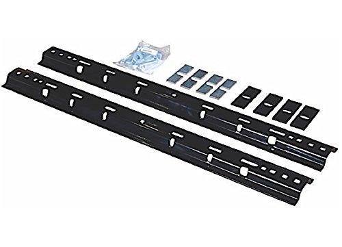 Demco 6071 Hijacker Premier Series Bed Rail Kit