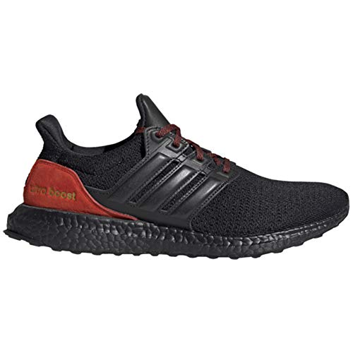 adidas Ultraboost DNA Core Black/Red Men's Running Shoe