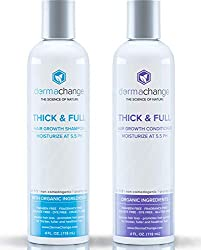 hair regrowth shampoo that works