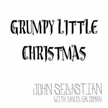 Grumpy Little Christmas (feat. David Grisman)