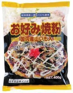 桜井食品『お好み焼き粉』