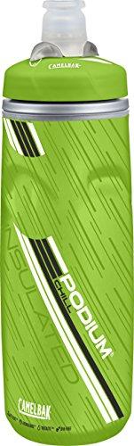 CamelBak Podium Chill Insulated Water Bottle, 21 oz, Sprint Green