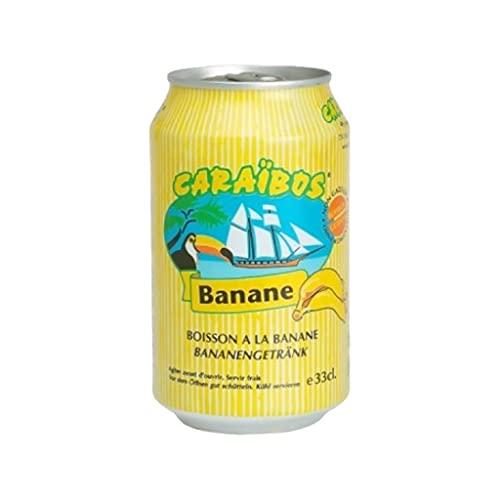caraibos banane auchan