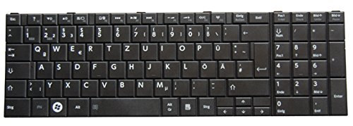 NExpert Orig. QWERTZ Tastatur für Toshiba Satellite C70 C70-D C70D C70D-a-11D DE schwarz Neu