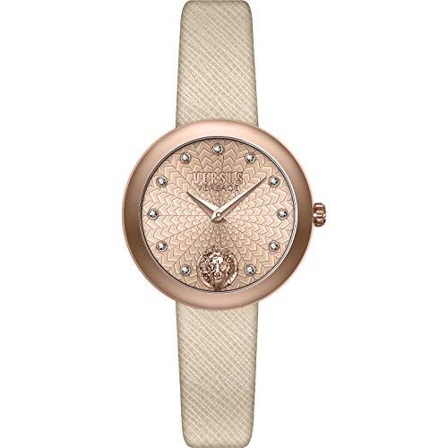 Versus Versace Léa Extension VSPEN1220 - Reloj de pulsera para mujer