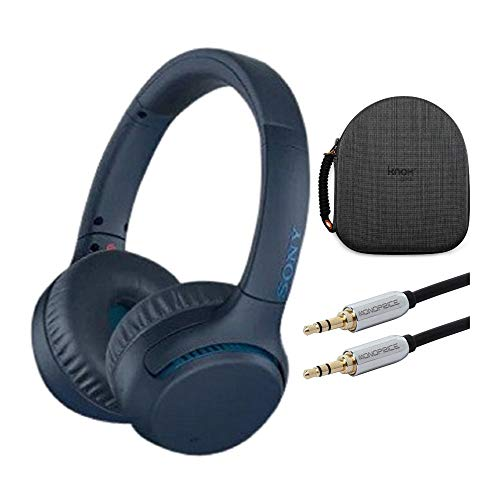 Sony WHXB700 Wireless Extra Bass Headphones