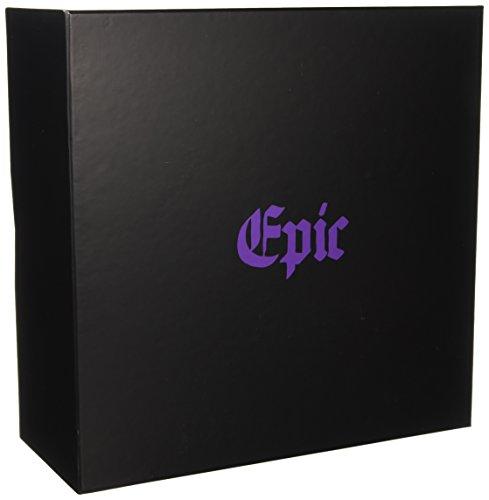 Epic (Nummerierte Vinyl-Box) [Vinyl LP]