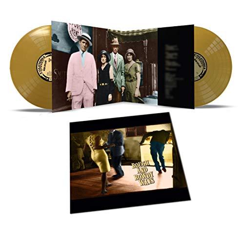 Rough and Rowdy Ways (180 Gr.Gatefold Vinyl Yellow + Card Digitale) [Vinyl LP]