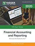 Yaeger CPA Review 2020 - Financial Accounting and Reporting