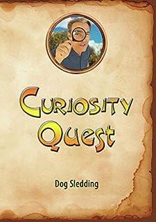 کنجکاوی: کنجکاوی سگ
