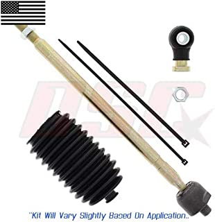 Left Steering Rack Tie Rod Kit For Polaris Ranger 2x4 500 Built Before 8-28-06 2007
