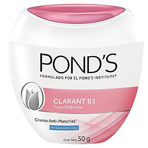 crema c de ponds aclaradora fabricante POND'S