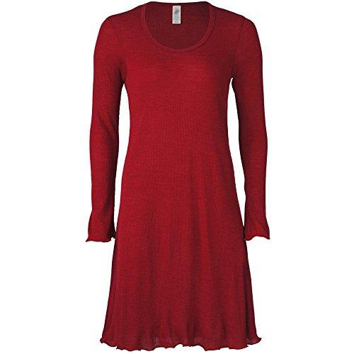 Engel - Chemise de Nuit - Femme,Rouge,46-48