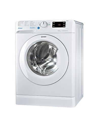Indesit BWE 71283X W IT Libera installazione Carica frontale 7kg 1200Giri/min A+++ Bianco lavatrice