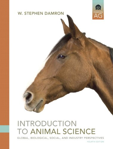 Introduction to Animal Science: Global, Biological,...