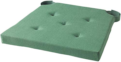 Ikea 2-Pack Stuhl Pad, Green 2028.21414.1010,