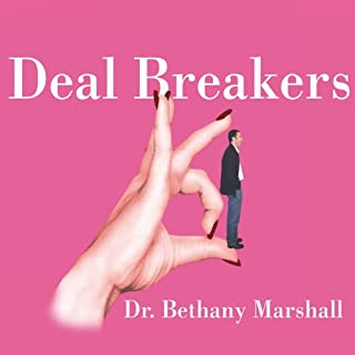 Deal Breakers audiobook cover art
