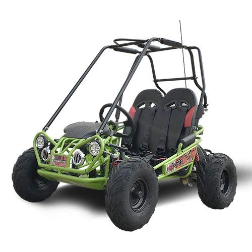 Trailmaster 163CC XRX Mini