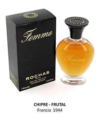 Perfume Rochas  marca Rochas