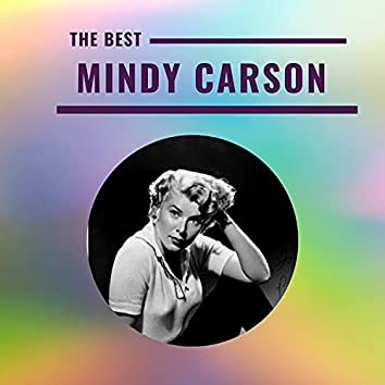 Mindy Carson - The Best