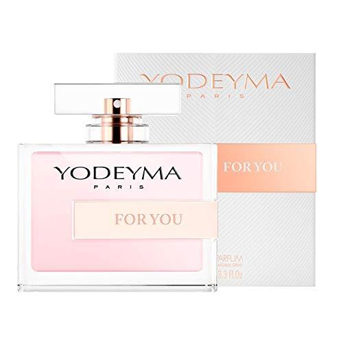 Yodeyma - Perfume para mujer