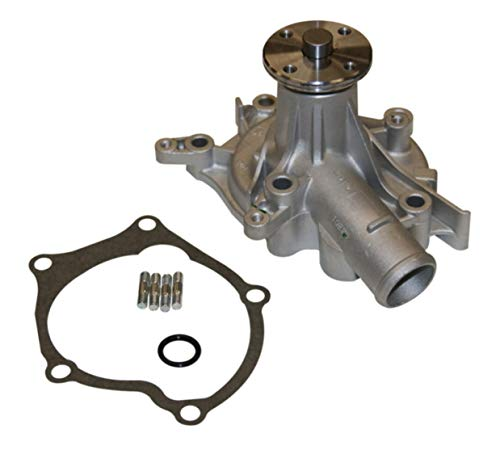 GMB 148-1230 OE Replacement Water Pump with Gasket