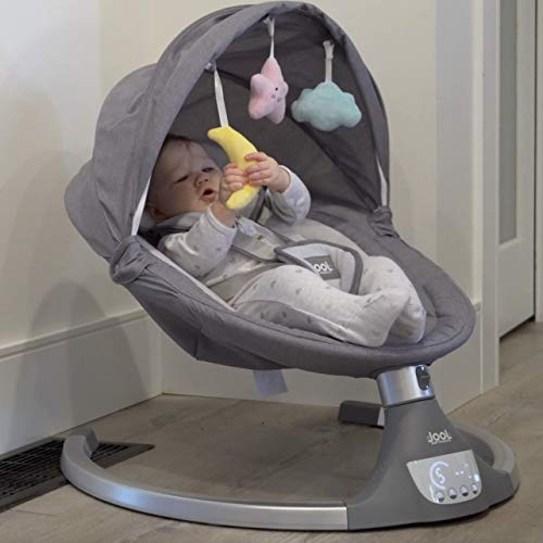 41hHYwpTDqL 10 Best Portable Baby Swings on the Market 2021 Review