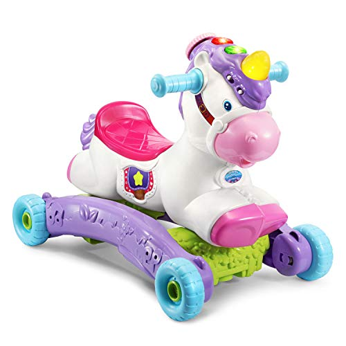 VTech Prance and Rock Learning Unicorn
