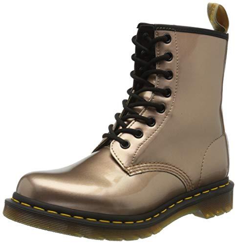 Dr. Martens Womens 24865716_38 Trekking Shoes, Rose Gold