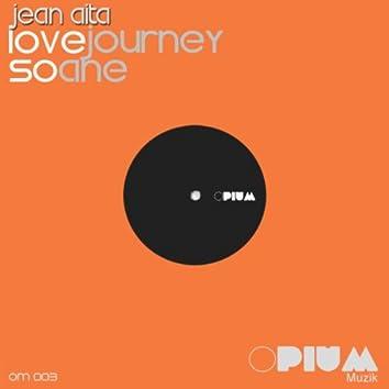 Love Journey EP