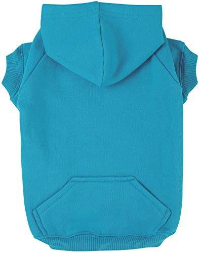 New Zack & Zoey Basic Hoodie for Dogs