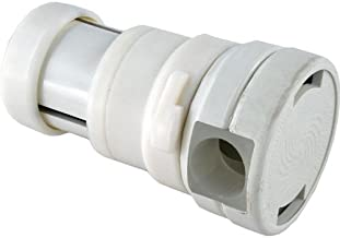 Zodiac 4-9-566 Bright White High Flow Cleaning Head Only Replacement for Zodiac Jandy Caretaker In-Floor Pool and Spa Cleaning System