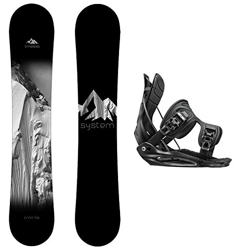 flow snowboard packages mens - 1