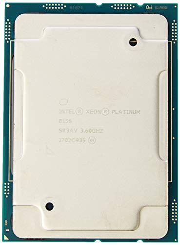 3,6 GHz Quad-Core Prozessor, 16,5 MB Cache, Sockel LGA3647