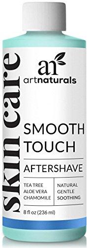 ArtNaturals Smooth Touch Ingrown Hair Removal Serum -