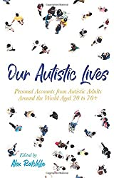 Our Autistic Lives anthology