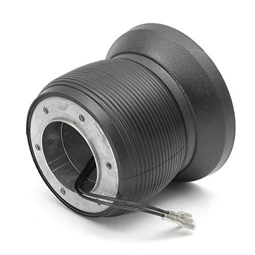 No-Branded Auto-Lenkrad-Naben-Adapter Boss Schrauben Kit 21mm for B-e-n-z W123 W124 W126 190E Auto-Änderung Zubehör