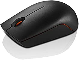 Lenovo 300 Wireless Compact Mouse (GX30K79401)
