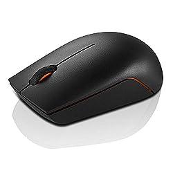 Lenovo 300 Wireless Compact Mouse (GX30K79401),Lenovo,GX30K79401