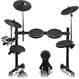 Behringer XD8USB - Instrumento de percusión Negro