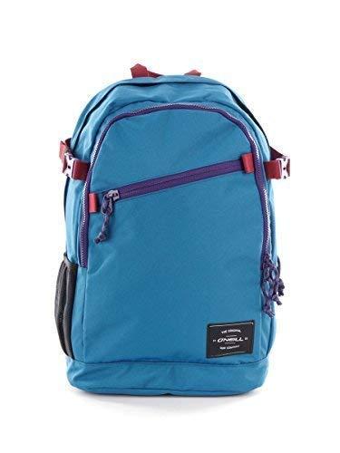 O´Neill Rucksack Backpack Ranzen Easy Rider blau gepolstert Basic 21L