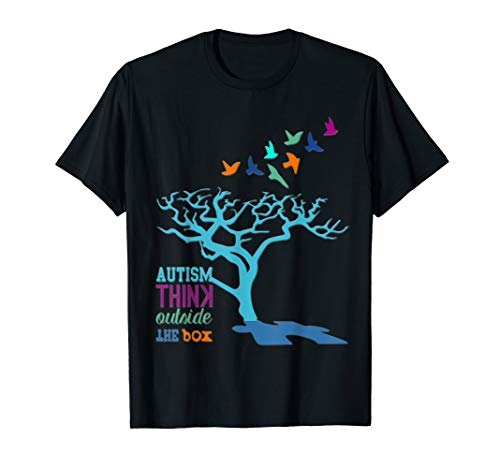 Autism Shirts - Autism Awareness Ribbon T-shirts Mom/Dad/Kid