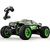 GizmoVine Remote Control Car, 4WD Off-road RC Car 35+KM/H High Speed Racing Car with Blue Battery for Cars(NOT remote control), 2.4GHz Monster Trucks, All Terrain Toy Trucks for Adults & Kids