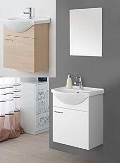 Amazon.it: mobile bagno con lavabo - Bagno Italia