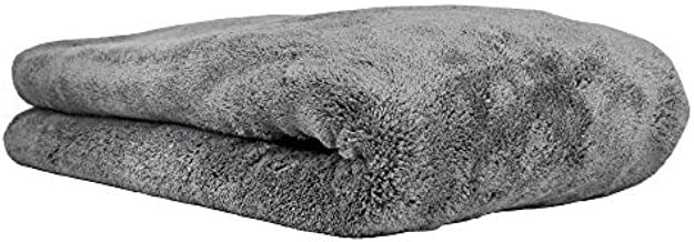 Chemical Guys MIC_1995 Woolly Mammoth Microfiber Dryer Towel (25 in. x 36 in.)